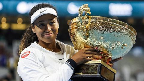蒂姆首奪中網男單冠軍,大阪直美攜10連勝問鼎女單賽場