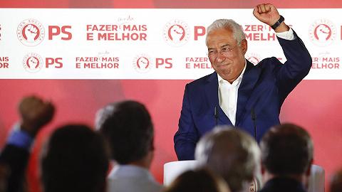 """從""""歐豬""""首國到經濟改革典范,葡萄牙執政黨做對了什么?"""