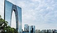 2019金九銀十|7.24政策后網紅城市蘇州樓市一直低迷
