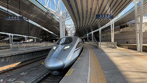 交通運輸部:國慶假期全國共發送旅客超5億人次
