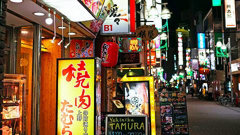 日本消費稅上調,餐飲外賣有了更多機會