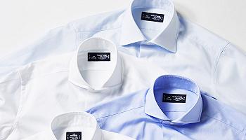 日本鐮倉襯衫來上海了,男士們又多了一個襯衫之選