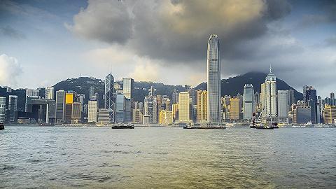 十一黃金周香港旅游業遇冷,訪港旅客同比下跌31%