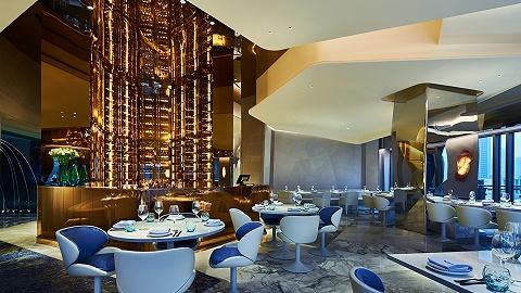 美國調酒大師攜手上海蘇寧寶麗嘉酒店,推出全新雞尾酒單