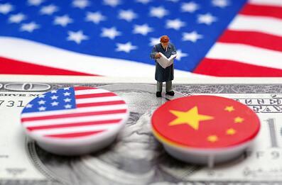 新華國際時評:解決中美經貿問題要有耐心和定力