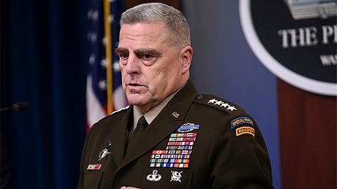 """美軍再向沙特增兵約1800人,外加""""愛國者""""和""""薩德"""""""