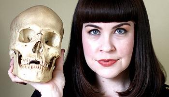 殯葬師凱特琳·道蒂:死亡不是失敗,死亡是生命的自然組成部分