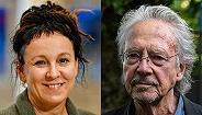诺奖承诺减少欧洲中心主义,却选出了两位来自欧洲的获奖者?