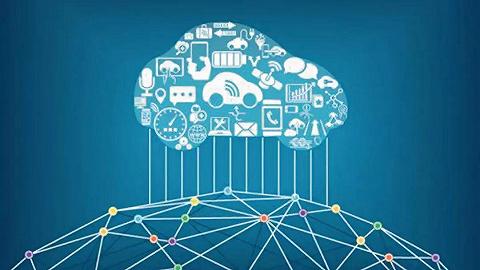 國內云計算產業規模已逾千億人民幣,互聯網行業占比六成