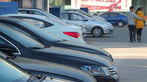 9月車市同環比雙跌,豪華品牌市場表現好于自主及合資品牌