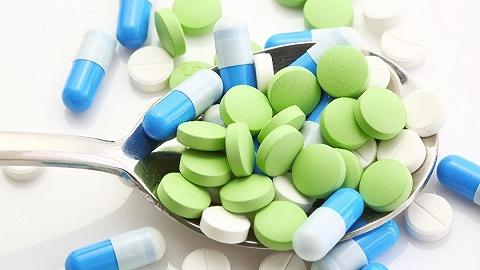 國辦發文 這些舉措保障短缺藥買得上用得起