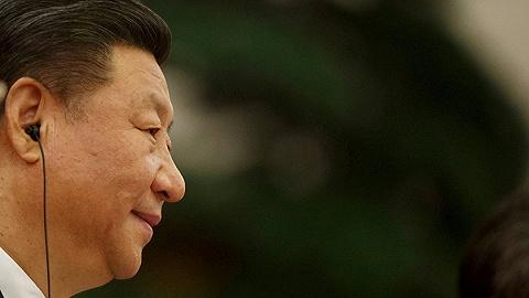 習近平:任何分裂中國企圖都是癡心妄想