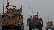 """土耳其在叙北部""""杀红眼"""",特朗普:美军全撤离是聪明的决定"""