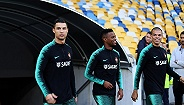 【体育早报】欧预赛葡萄牙不敌乌克兰 巴西男排世界杯提前一轮夺冠