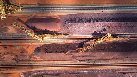 淡水河谷逐步走出矿难影响,三季度铁矿石产量环比增35%