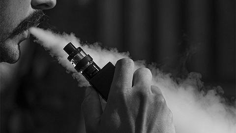 快看|深圳開出首張電子煙罰單