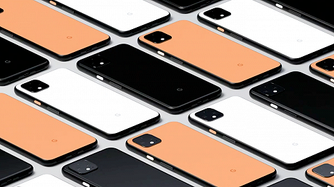 谷歌不仅发布了新款手机Pixel 4和笔记本产品,还有一系列小玩意