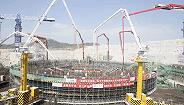 中核漳州核电站正式开工,华龙一号批量化修设开启