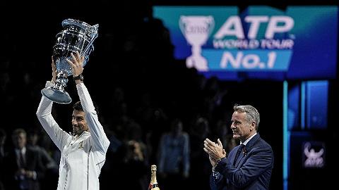 男子網壇95后爆發,ATP轉播年收入持續攀升達1.2億美元