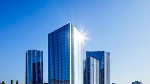 外資安聯買下了價值10億歐的北京融科中心