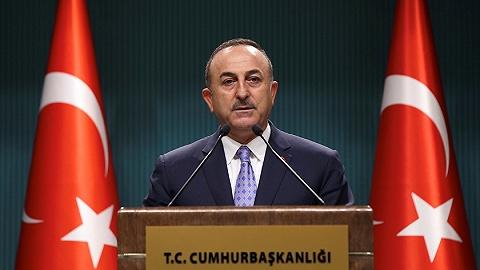 美国承诺取消制裁,土耳其攻势暂歇:限库尔德武装120小时撤出叙安全区