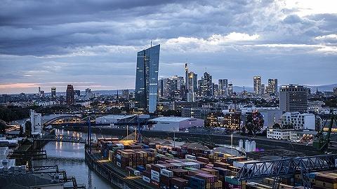 德国政府下调明年GDP增长预期至1.0%,强调未面临经济危机