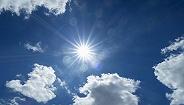 周末华北等地能见度将逐渐转好,气温偏高宜出行
