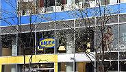 来一波宜家中国首个小型门店的剧透