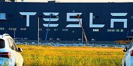 """特斯拉上海工厂本月全面投产, """"超级速度""""令国内新势力咋舌"""