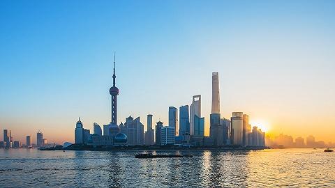 上海前三季度GDP同比增长6.0%,居民收入增势良好