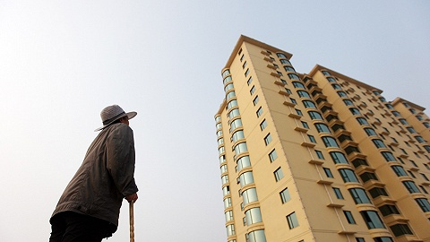 【财经数据】9月新建商品住宅均价环比上涨0.53%