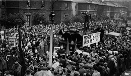 犹太人的反击:43小组暴力反法西斯对今天有何意义?