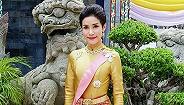 """【天下奇闻】泰国贵妃因""""不忠""""被剥夺全部头衔 哈佛培养出人造兔肉和牛肉"""