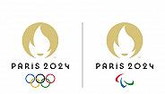 【体育晚报】2024年巴黎奥运会徽出炉 上海发布2018年体育产业数据