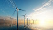 """中国风电步入""""大""""时代,海陆风电单机容量再刷记录"""