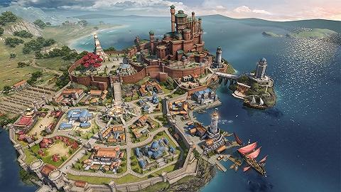 游族网络发布Q3财报:受益于《权力的游戏》手游,净利同比增57.11%