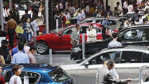 """多个城市放宽汽车限购政策,""""松绑""""信号发出"""