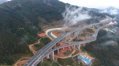 交通部:前三季度公路水路已完成全年投资目标的92.9%