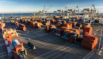 深化国际贸易 应对潜在挑