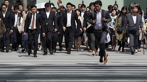 2018年2.5万留学生在日本就职,中国学生最多