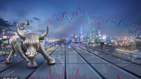【一周牛股】区块链概念提前被炒作,鲁商发展涉并购5涨停