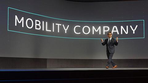 从汽车制造商转型为出行公司,丰田汽车打算这么做