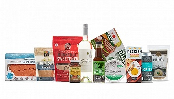 全食超市发布2020年十大食品趋势