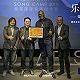 【文娱早报】腾讯音娱与索雅音乐版权达成合作 中国(北京)国际大学生动画节公布获奖名单
