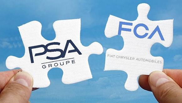 菲亚特克莱斯勒正在与标致雪铁龙就创建一家新的全球领先汽车集团进行商讨