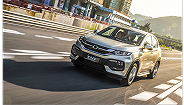 新车 | 补贴后售价16.98万起,东风本田首款纯电动SUV上市了