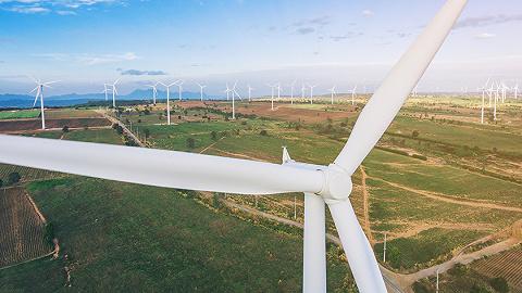 风机进入交付高峰期,风电整机企业前三季度营收大增
