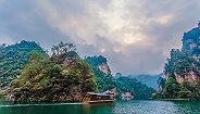 张家界旅游前三季度净利润同比降27.29%,宝峰湖景区客流下降明显