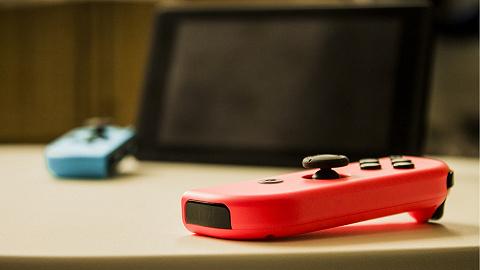 任天堂第二财季卖出480万台Switch,游戏主机在华上市日期临近