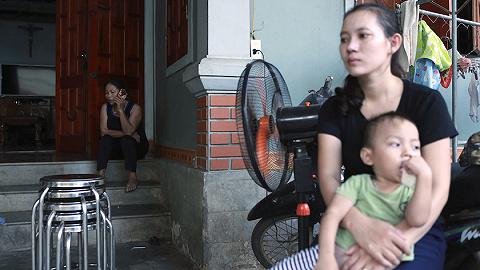 越南河静省调查组织介绍非法出境案,已从相关家庭提取DNA